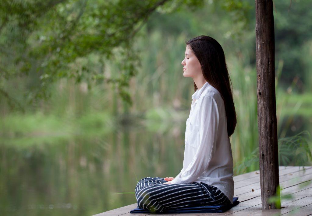 Eintagesseminar Achtsamkeit und Meditation SAGE Institut Berlin
